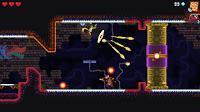 Ya disponible 'Dandara', un espectacular plataformas aventurero pixelado para ordenadores, consolas y móviles