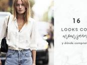 looks Jeans dónde comprarlos
