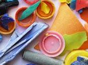 ideas para crear juguetes material reciclable