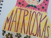 #127 Matrioskas Laura Mira Shiro