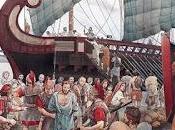 Roma, gran potencia deportadora otros pueblos. ejemplo ligures.