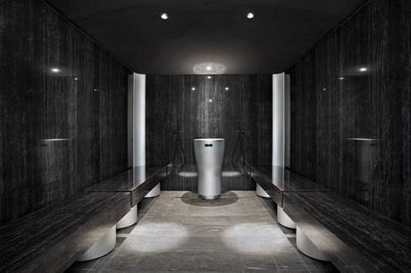 Thomas wellness group presentar sus novedades en for Architect work barcelona