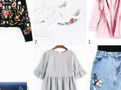 Zaful wishlist