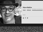 manu medina Académico Artes Escénicas España