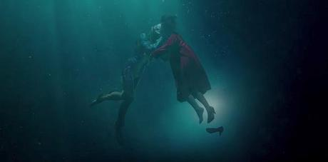 The Shape of Water - 2017