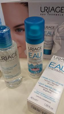 Productos de Uriage