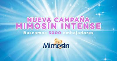 Nueva Campaña de Testamus Mimosin Intense