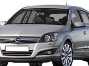 Funcionamiento incorrecto motor Opel Astra