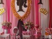 fiesta infantil barbie paris