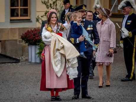 Vestidos folclóricos