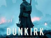 Dunkirk: guerra hecha arte