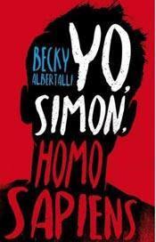 Reseña: Yo, Simon, Homo Sapiens