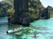 Filipinas, paraíso descubrir