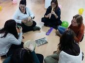 Curso: Didáctica enseñanza musical inteligencia emocional (Sesión