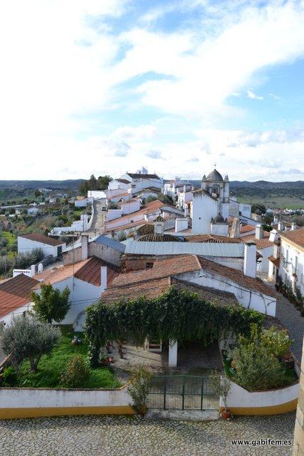 Castillo de Terena