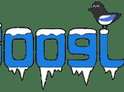 Doodle juegos invierno 2018