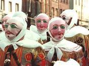 Carnaval Bélgica