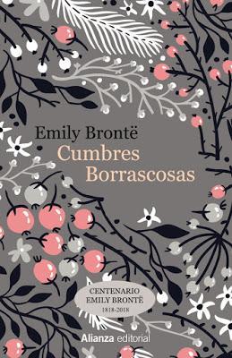 RESEÑA #107: CUMBRES BORRASCOSAS
