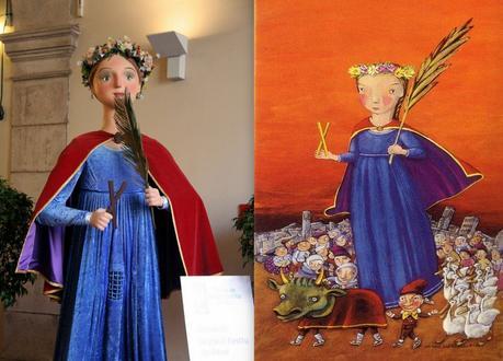 Carnaval y Santa Eulalia