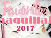 Hola 2018 Favoritos Maquillaje 2017