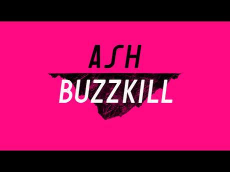 Ash publicarán nuevo disco en mayo y 'Buzzkill' es el primer adelanto