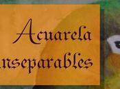 Acuarela Inseparables