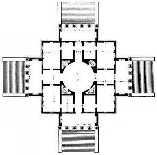 Simetría y no sé si física cuántica (I)