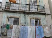 Ruta Alfama Lisboa, juventud viejo