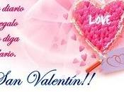 Mensajes Valentin para febrero.