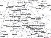 Cambios nombre pueblos Sierra Norte Guadalajara
