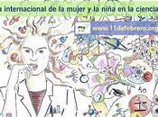 Internacional Mujer Niña Ciencia