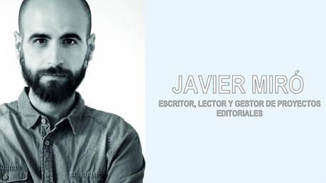 Javier Miró Escritor