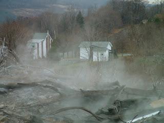 Centralia, el Silent Hill del mundo real