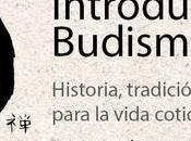 Invitación curso: Introducción Budismo marzo 2018