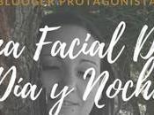 Blogger Protagonista Febrero: Rutina Facial Noche