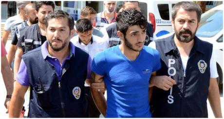 Turquia. Culpables de asesinar a un turista por ser homosexual en Turquía