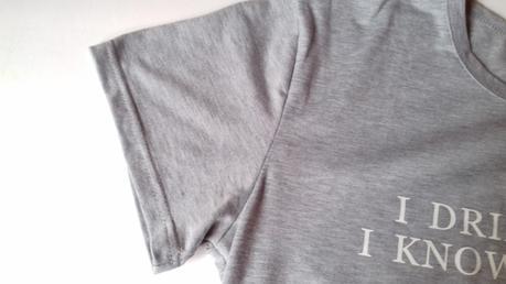 Camiseta de Tyrion Lannister por Zaful