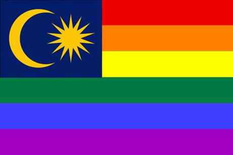 """Malasia. """"Como reconocer a un gay"""""""