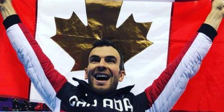 Atletas abiertamente gay ganan medallas en las Olimpiadas de Invierno 2018