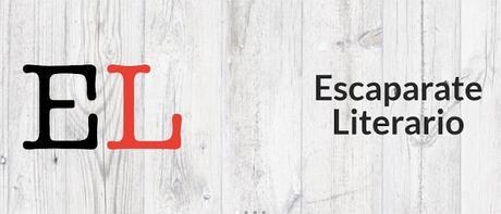 Un nuevo reto: Escaparate Literario