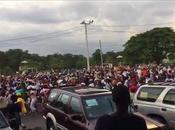 """Haití: Alaban Dios calles cuando presidente dijo """"Jesucristo único puede ayudar"""" VIDEO"""