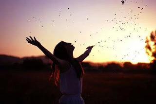 si puedes ser libre de razón, estarás libre de realidad