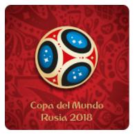 Copa Mundial Rusia 2018, todo el mundial en tu android