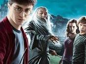 """Adentrándonos """"Harry Potter misterio príncipe"""""""