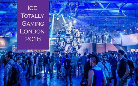 ICE Totally Gaming 2018, todo un éxito para el mundo de azar en línea