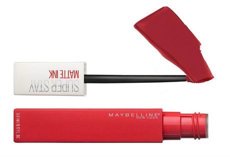 Ni uno, ni dos ¡15 labiales rojos 💋  para San Valentín ... o cuando quieras !!!