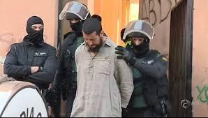 """España: cuando la estabilidad y la seguridad requieren de la pronta intervención del """" 155 de Caballería"""" a orillas de las aguas de Andalucía"""
