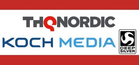 THQ Nordic compra a Koch Media / Deep Silver