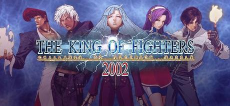 The King of Fighters 2002 gratuito por tiempo limitado en GOG