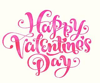 Valentine's day tag ♡